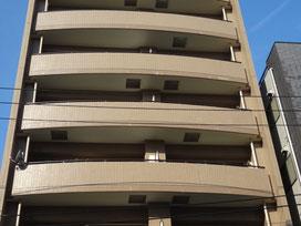 施工事例1790 台東区Wマンション大規模修繕工事