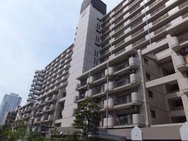 施工事例2001 墨田区Pマンション大規模修繕工事