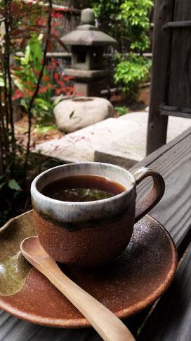 Cafe Tsukikoya in Oppama カフェつきこや (追浜,浦郷町)