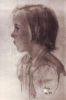 Portrait 1949