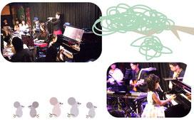 子供のピアノ教室 発表会