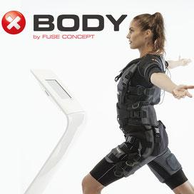 X Body réduction Loisirs 66