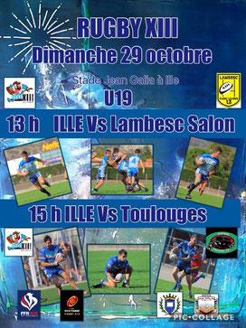 Loisirs66 carte de réduction Perpignanles galeries photos rugby