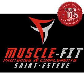 Muscle Fit partenaire LOISIRS 66
