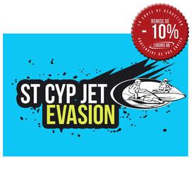 St Cyp Jet Evasion partenaire Loisirs 66