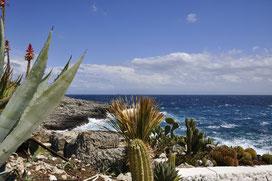 Ionisches Meer im Salento