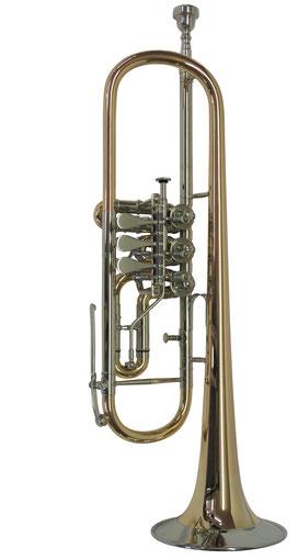 Konzerttrompete Gms 1-2