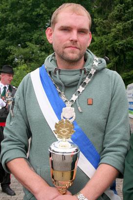 Bürgerkönig Carsten Bock