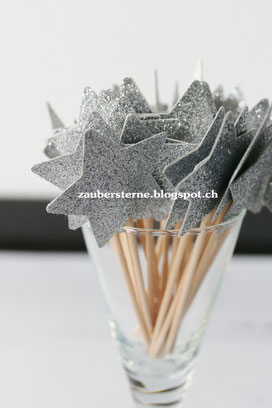 DIY Blog, Sternenfoodsticks, Foodsticks selber machen, Blog Schweiz, Kreativblog