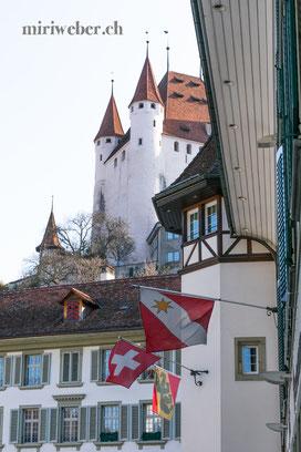 Thun, Schloss Thun, littlecity städteguide