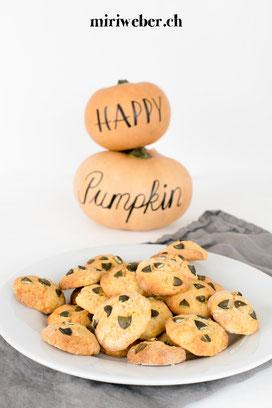 Foodblog Schweiz, Schweizer Foodblog, Pumpkin Cookies, Kürbis Guetzli, Kürbis Rezept, Pumpkin Recipe, Herbstrezept, Foodfotografie Schweiz, Foodphotography