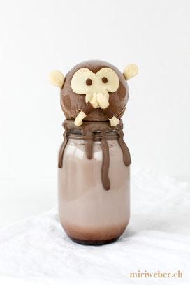 emoji food, emoji ice cream, emoji, äffchen, monkey, homemade, eis selber machen, glace selber machen, emoji eis, emoji glace, emoji rezept, foodblog schweiz, schweizer foodblog, veganes eis, veganes glace, rezept vegan eis, recipe vegan icecream