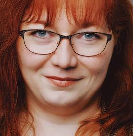 Susanne Salvi, Geschäftsleiterin