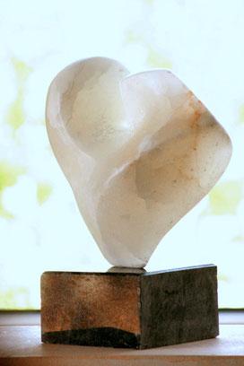 Formklang   Alabaster