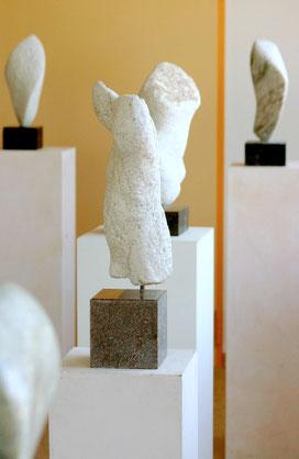 SteinZeit Galerie