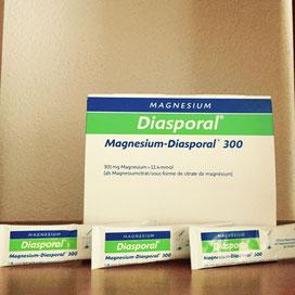 Magnesium- das Wundermittel schlechthin...