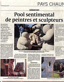 L'UNION - 24 septembre 2007
