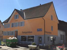 """EFH """"Antik zum Anker"""" Kesswil 2015"""