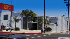 Stacy Medical Center - Pacific & 46th St