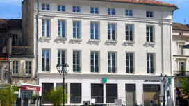Banque - Angoulême (16)