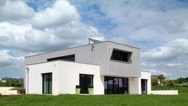 Maison N - Bouliac (33)
