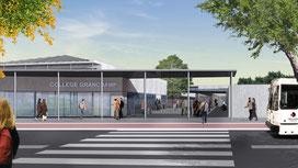 Collège Grandchamp - Libourne (33)