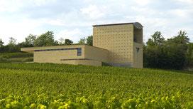 Château Faugères - St Emilion (33)