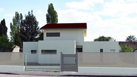 Maison BA - Libourne (33)