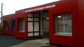 ANABIO - Mérignac (33)