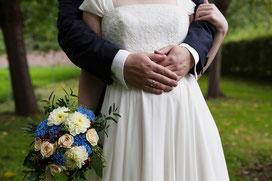 Hochzeit im Schloss Spreewiese: Eva-Maria & Jan