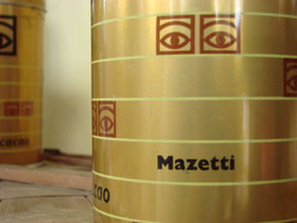 mazetti