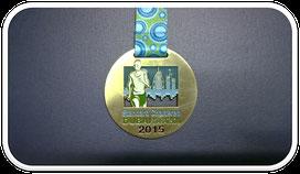 16. Dubai Marathon