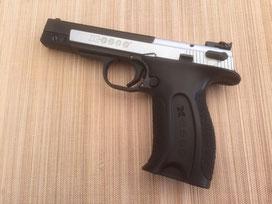 1.Vereinspistole Hämmerli X-ESSE .22lr