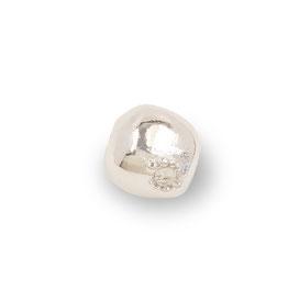 gioielli biancopunto jewels charm meteorite