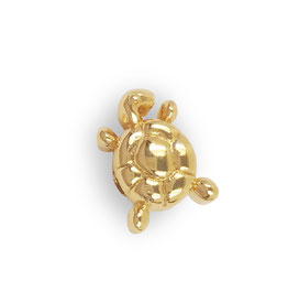 gioielli biancopunto jewels charm tartaruga