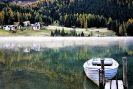 Davos-Ferienwohnung-Haus Seewiesen