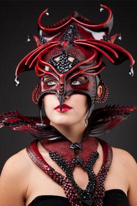 Garnet Dancer