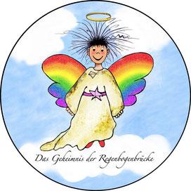 Hörbuch - Das Geheimnis der Regenbogenbrücke