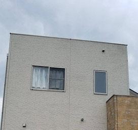 外壁洗浄 (AFTER)