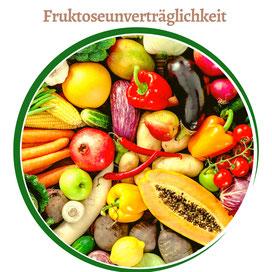 Fruktoseintoleranz München Heilpraktikerin Lena Brauer Therapie Darmsanierung
