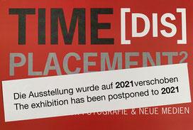 Internationale Fotografie & Neue Medien Ausstellung Städtische Galerie - Kunsthaus Troisdorf  2021 / Kuratoren: Alexandra Hinz-Wladyka & Stefan Zajonz