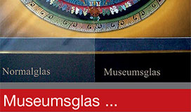Artglass and Museumsglass Vienna