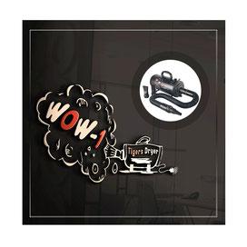 booster logo design ideas; TM TIGERS; TIGERS logo; TIGERS DRYER WOW 1 2 logo design; funny cartoon logo design ideas; booster TM TIGERS DRYER WOW logo design; booster pet cat dog dryer logo design ideas; disain logotipa fen dlya sobak zhivotnyh buster tig