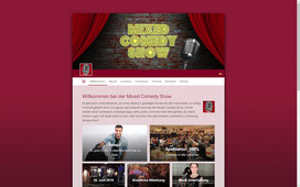 Mixed Comedy Steinfurt
