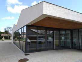 Vie culturelle Mairie de Grayan et L'Hôpital