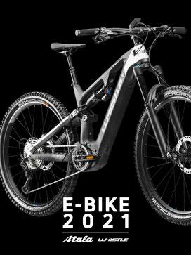 Catalogo E-bikes 2018