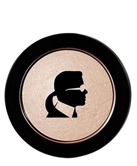 Karl Lagerfeld + Modelco Baked Blush
