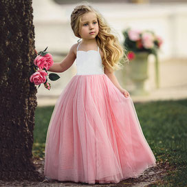 c385db09c3f5 One of the cutest flower girl dresses on the Market that we had to ...