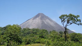 Arenal one day Combo Tour:  Tubing & Canopy