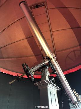 Brashear telescoop
